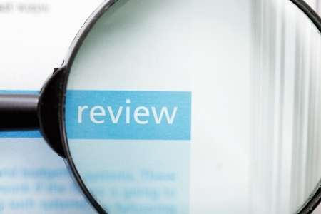 Remove review from review centre